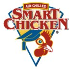 Smart Chicken raises 100% USA Egg to Table Chicken in both Organic and Vegetarian Fed variety!