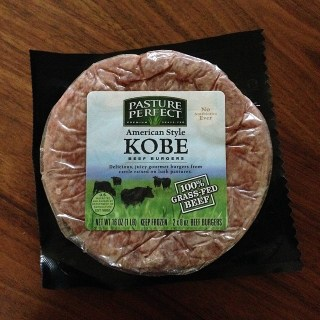 Pasture Perfect Kobe Ground Beef