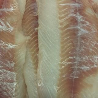 Fresh Ling Cod & Rockfish