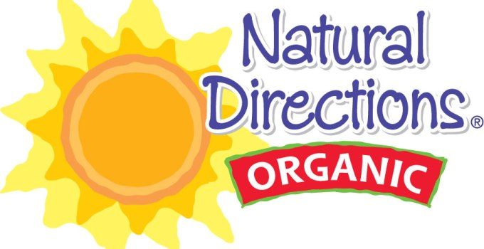 April's Natural Directions Organic Special!