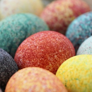 Plenty of Eggs, Easter Baskets, Dye Kits, & Candy for all your Easter Egg-ing needs!
