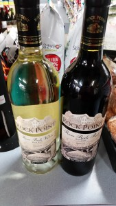 Rock Point Wines