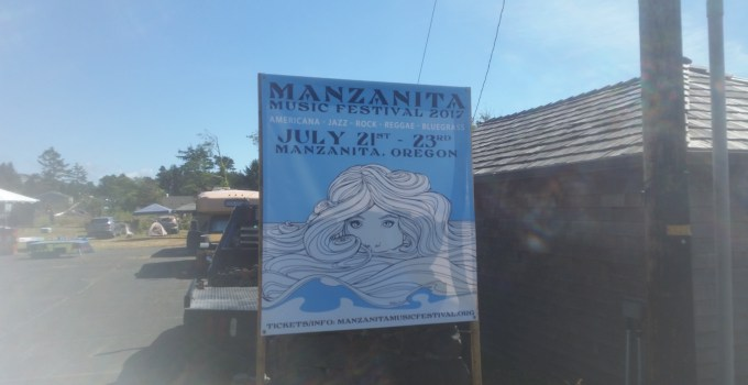 A busy July update! Beer tasting, Jam'n Manzanita Music Fest, NCRD Run, & More!