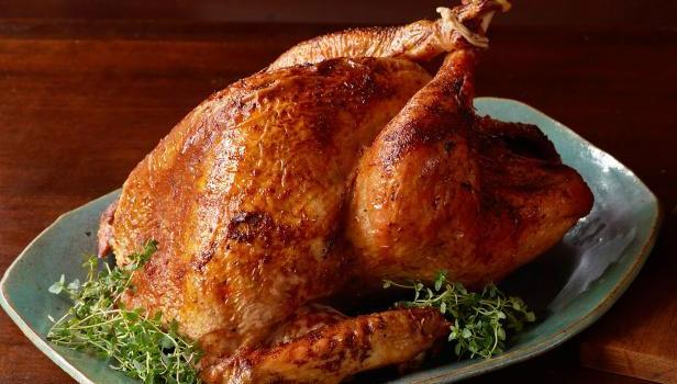 Our Turkeys Have Arrived!
