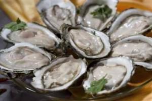 Willapa Bay Oysters