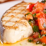 Halibut-Steaks-with-Pico-de-Gallo
