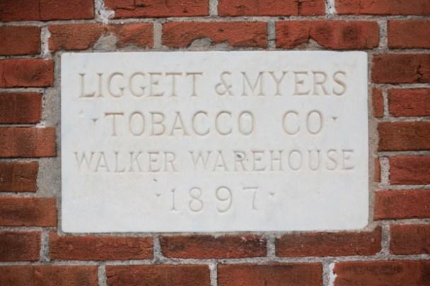 Liggett & Myers