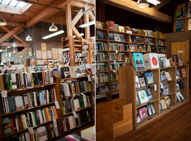 Elliott Bay Books