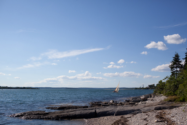 Deer Point Chebeague
