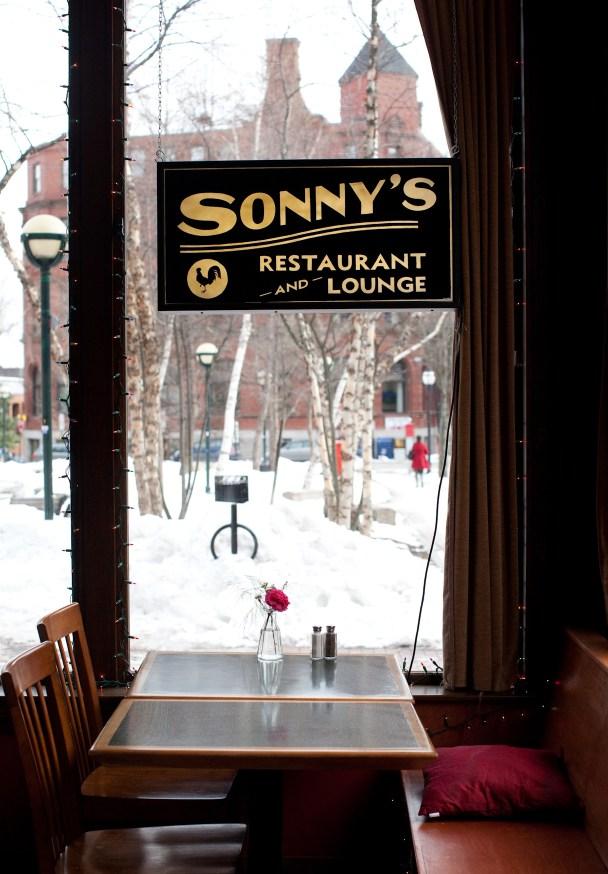 Sonny's-Portland