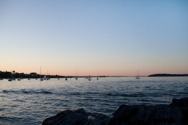 Simonton Cove