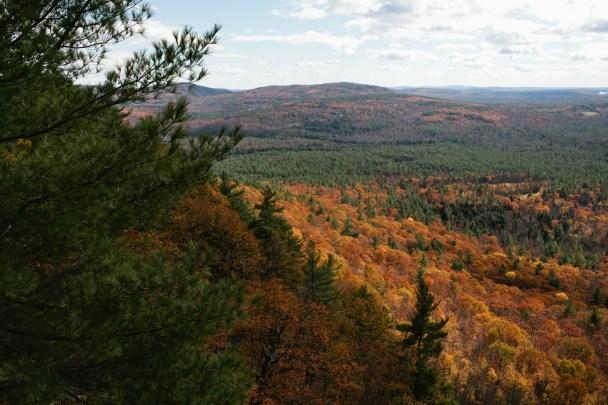 Sabattus Mountain View