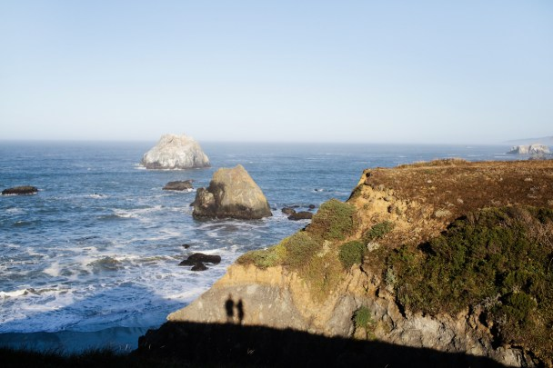 Sonoma County Coast Hike