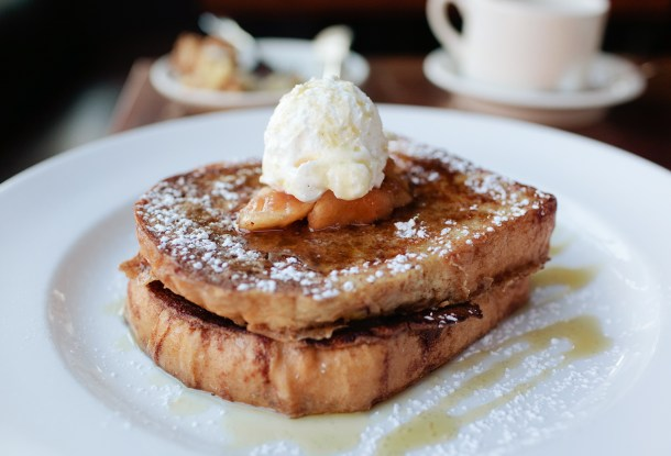 Vignola French Toast