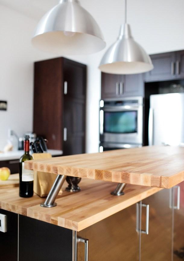Hudson NY Kitchen