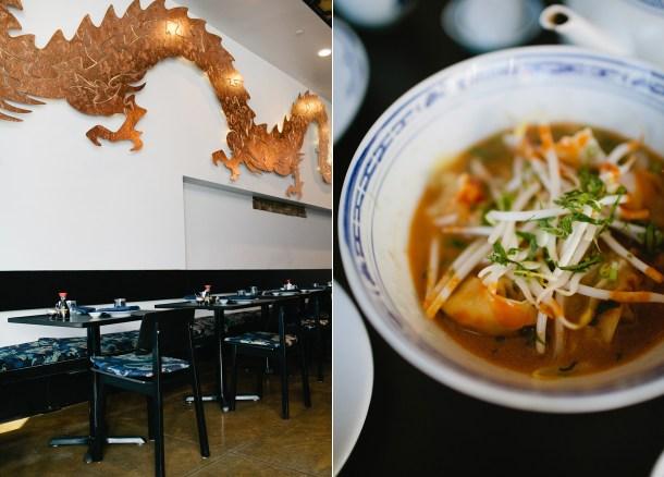 Bao Bao Dumpling House Portland ME