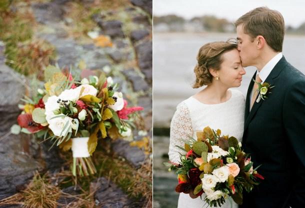 Emily Carter Floral Design, Photo by Sarah Der