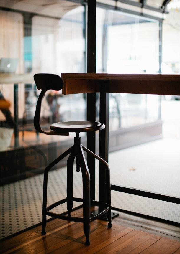 Joule Coffee Raleigh NC