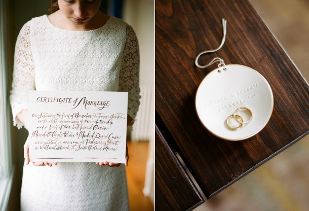 Li Ward Calligraphy and Paloma's Nest,  Photo by Sarah Der