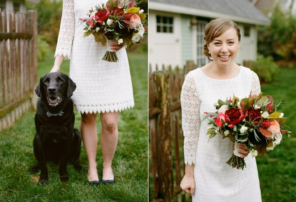 Orvis and Meredith, Photo by Sarah Der