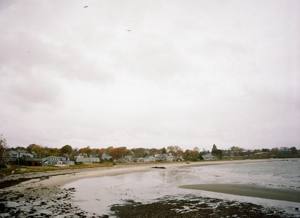 Willard Beach, Photo by Sarah Der