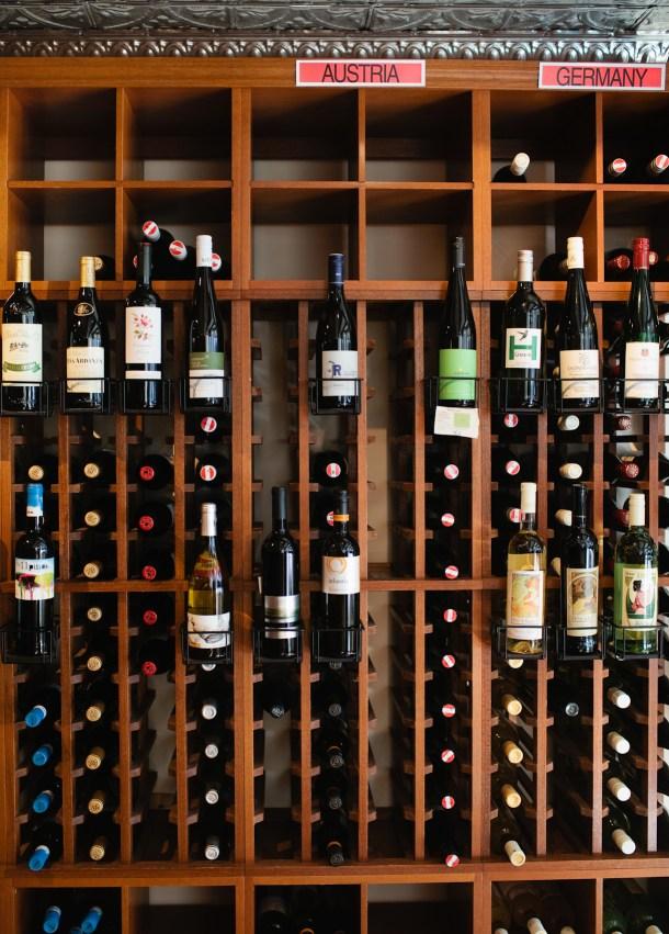 Salisbury Wines