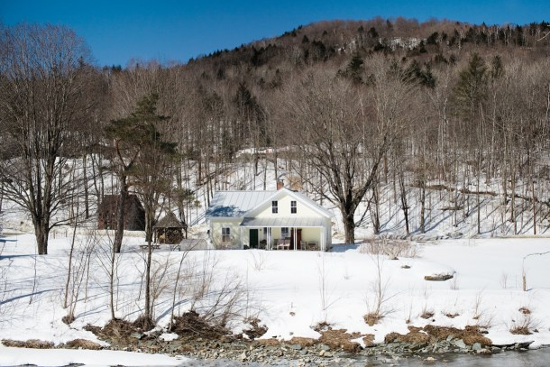 Mad River Vermont Travel Guide