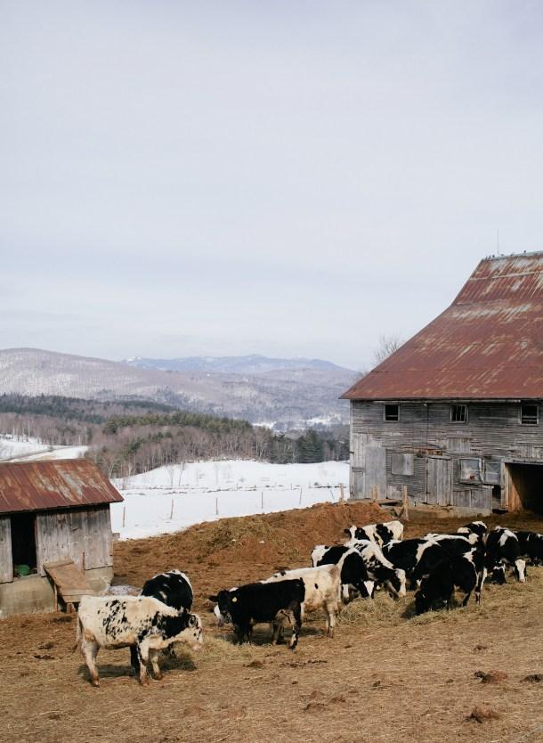 Waitsfield Vermont