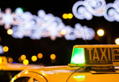 """One Ingenious Tactic For Avoiding """"Long"""" Taxi Rides Abroad"""