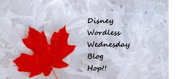 Disney Wordless Wednesday