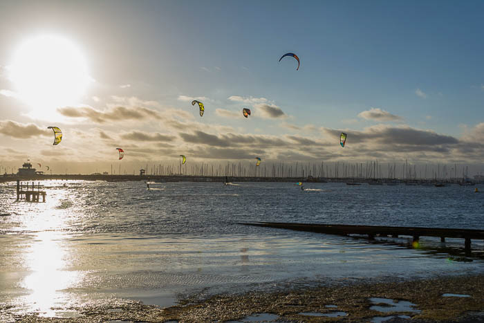 Melbourne Kite Surf