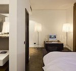 Weinmeister: high tech boutique hotel opens in Berlin Mitte