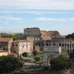 Eat Pray Love Rome Travel Guide