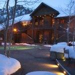 PlumpJack Squaw Valley Inn: refined and elegant lodgings in Lake Tahoe