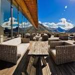 Rooms Hotel Kazberg: Retreat in Caucasian Mountains