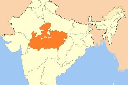 bhopal locale