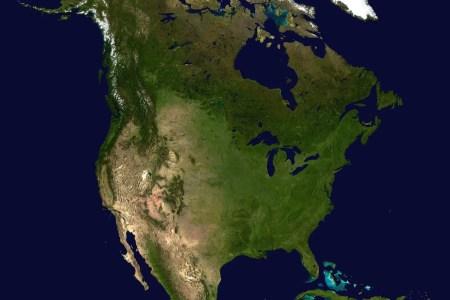 maps usa map satellite