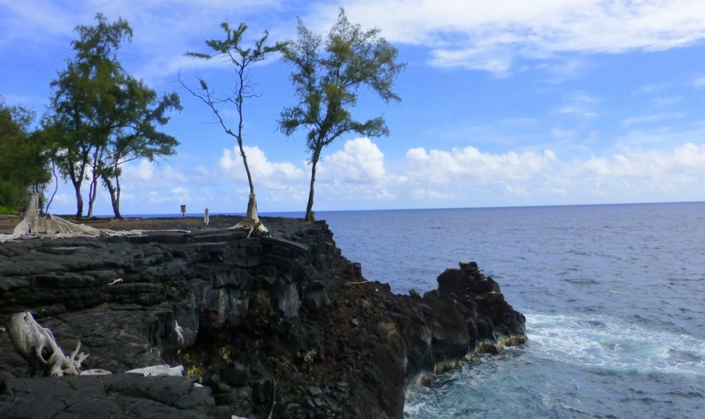 3 Great Lava Rock Sites to Visit on The Big Island, Hawaii