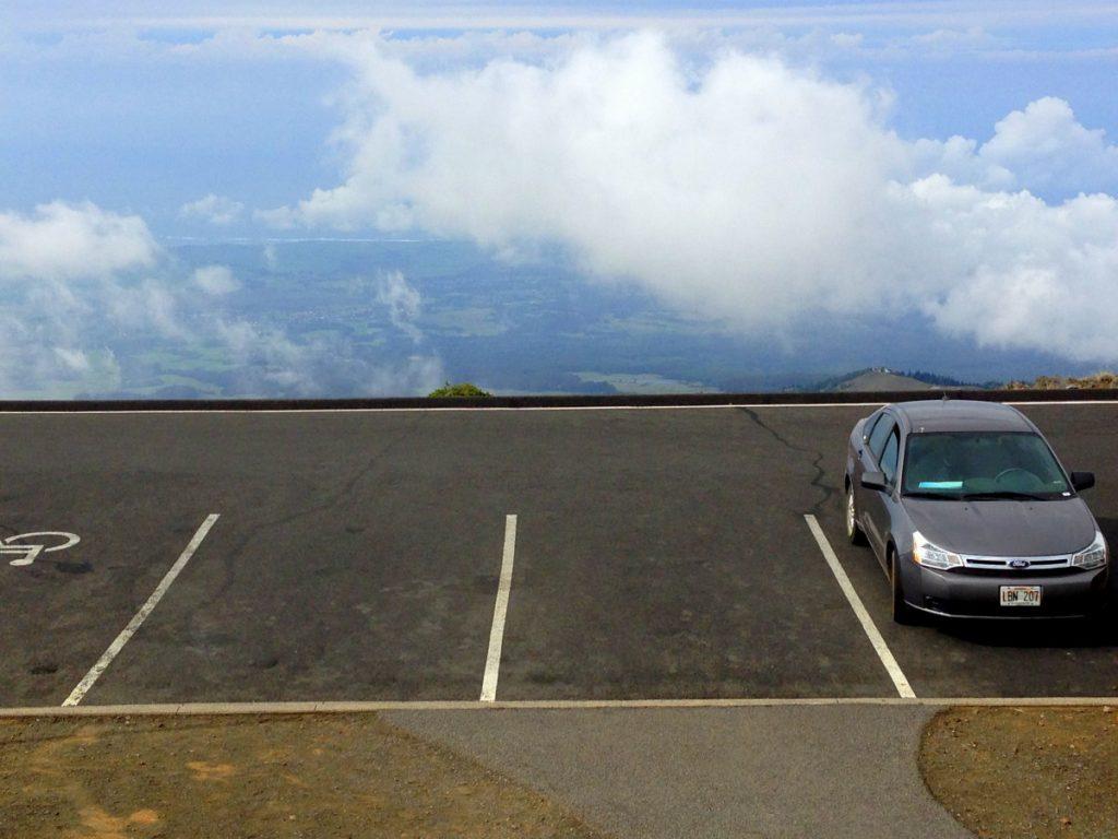 Haleakalā, the East Maui Volcano