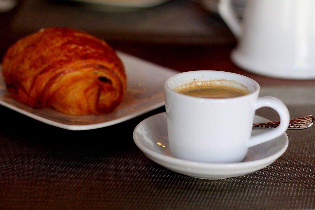 Le Banneton Cafe