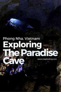 The Paradise Cave, Phong Nha, Vietnam
