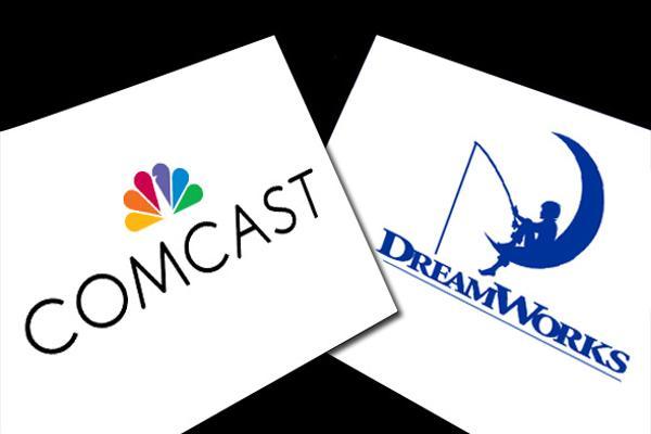 Grupo Comcast compra estúdio Dreamworks Animation de Shrek e Kung Fu Panda