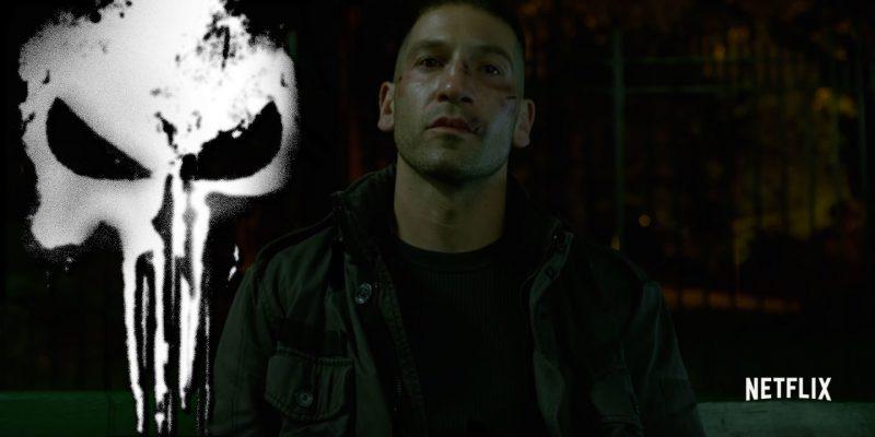 Netflix confirma série focada no Justiceiro da Marvel