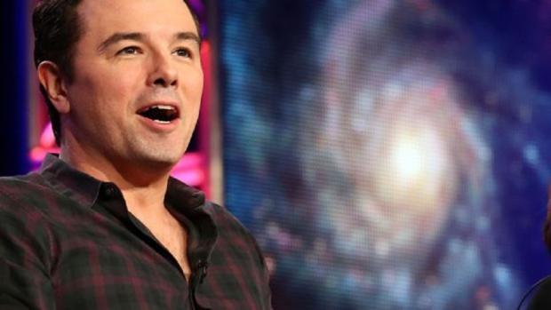 Fox escala Seth MacFarlane para produzir e atuar em série de humor inspirada em Star Trek