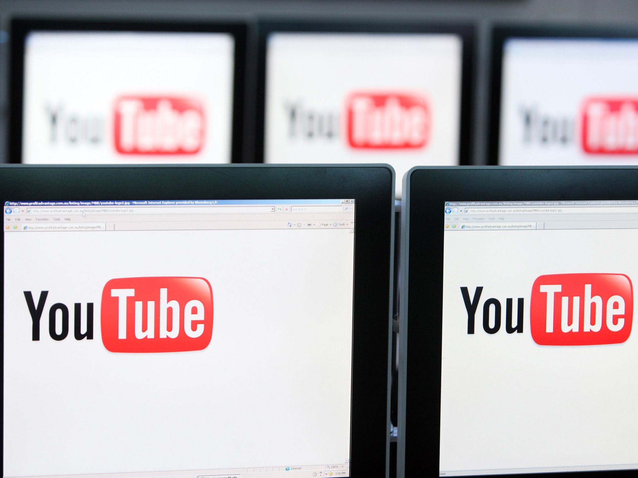 You Tube pretende lançar serviço de TV Paga via web em 2017