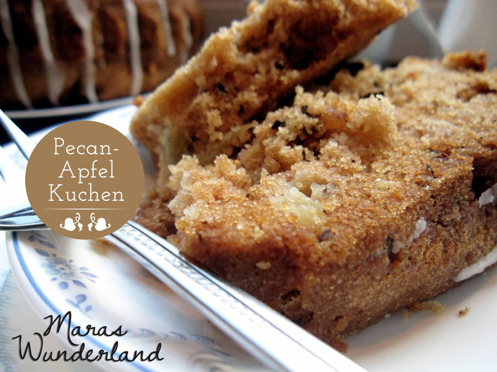 Pecan-Apfel-Kuchen 01
