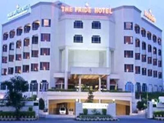Hotels In Nagpur, Nagpur Hotels, Reservation / Booking for ...