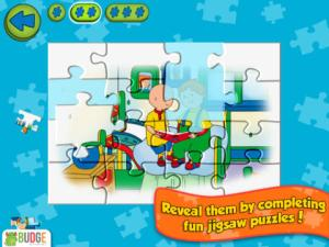 caillou_house of puzzle_2
