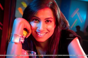 Kranti Redkar Marathi Actress in movie Love Is vaat (2)