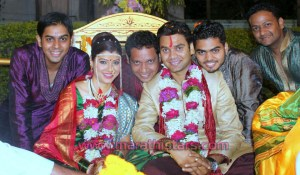 Tejswini Pandit wedding Photos (4)